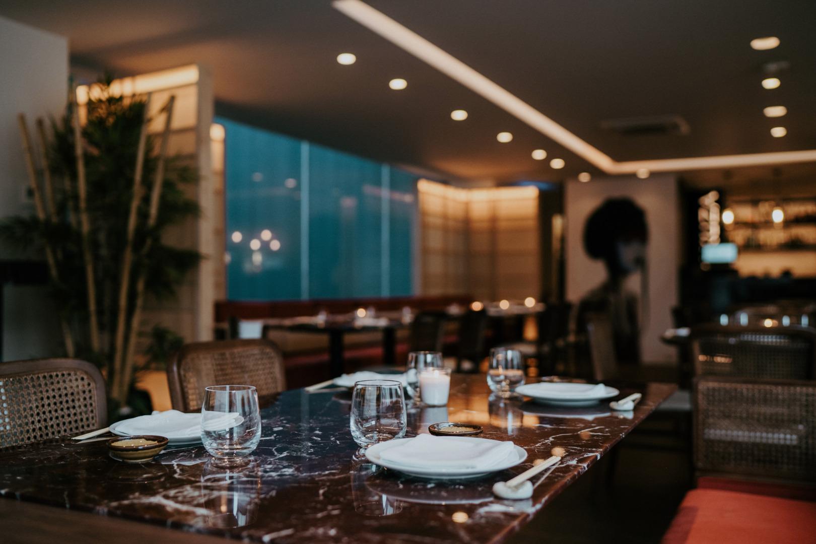 Restaurante Yakuza Cascais