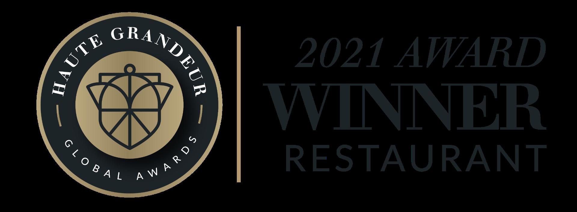 World Luxury Restaurant Awards