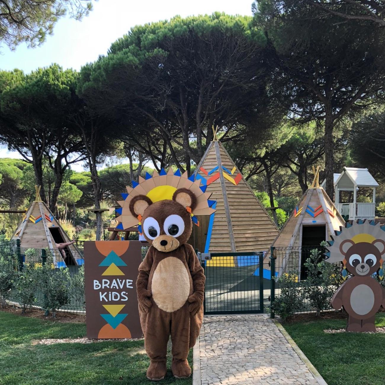 Dia da Criança Sheraton Cascais Resort