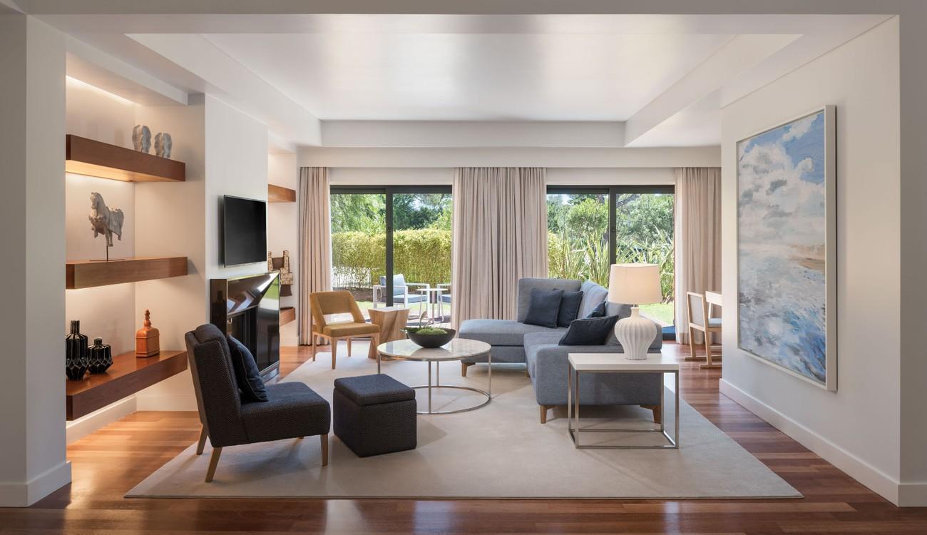 The Residences Sheraton Cascais Resort