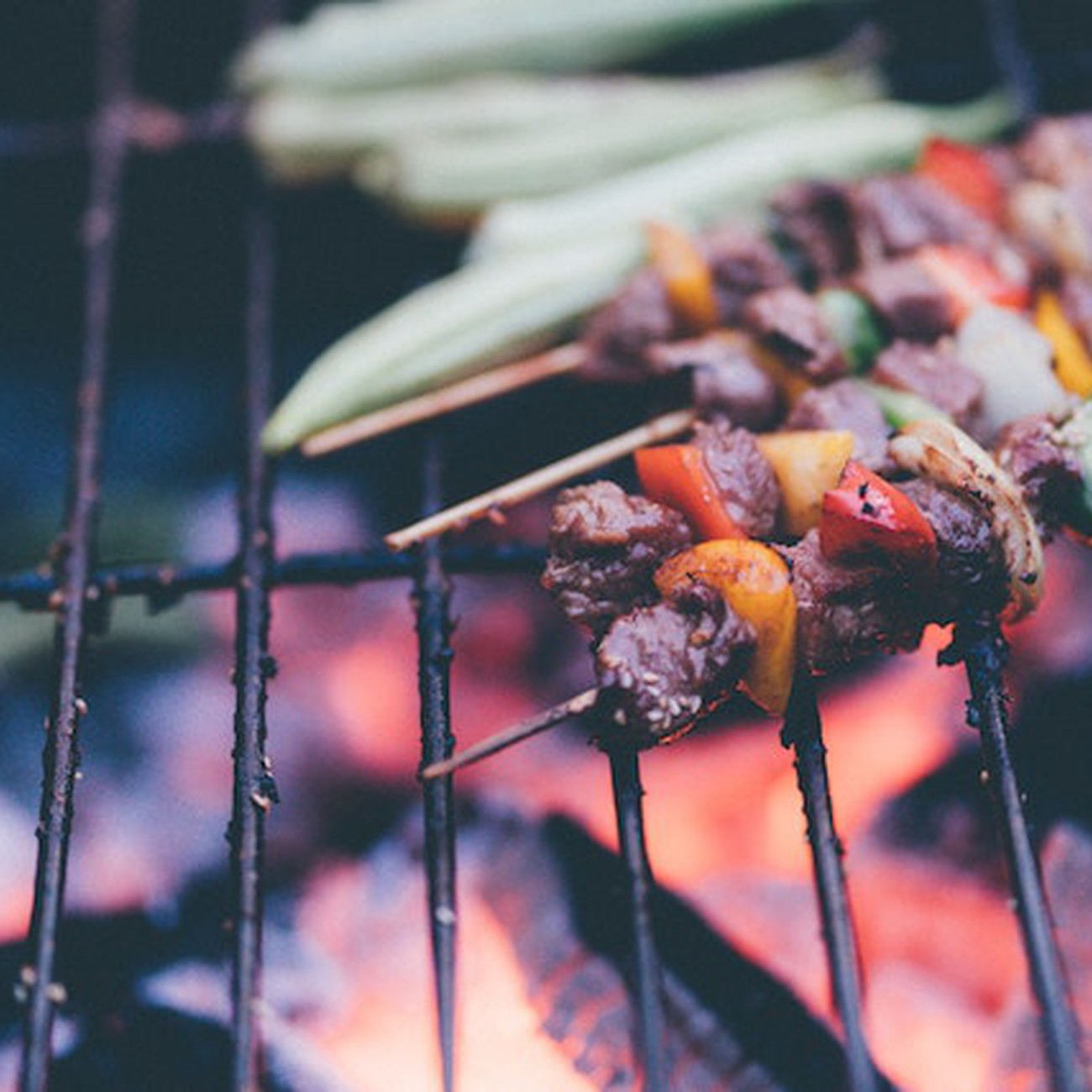 Barbecue Português