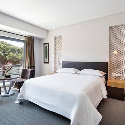 Deluxe Room Sheraton Cascais Resort