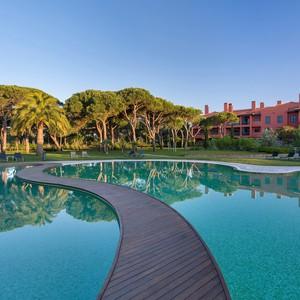 Pool Sheraton Cascais Resort